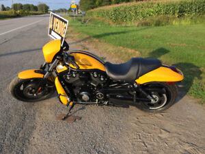 Belle moto rare
