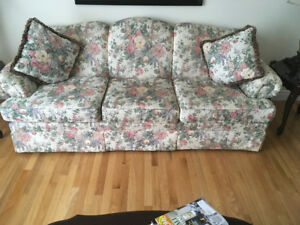 Couch $150.00