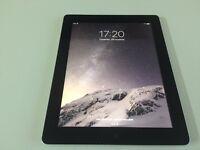 iPad 4 9,7' 16GB Wi-Fi with retina screen