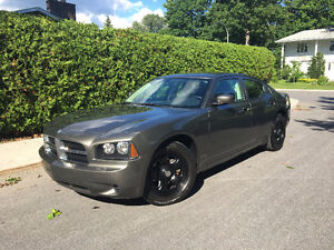 2010 Dodge Charger Berline jantes police
