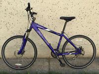 Specialized Hard Rock Sport Mountain bike w/ Road Tires