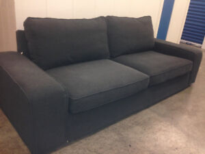 Kivik COUCH - Delivery