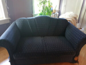Loveseat and Chair Set $40 OBO