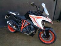 1290 SUPERDUKE GT 2020 SPORTS TOURING MOTORCYCLE