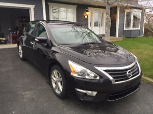 2013 Nissan Altima 2.5 SL - Only 44,000km