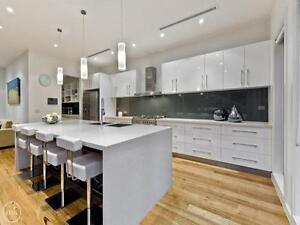 SPRING SALE! KITCHEN CABINETS AT UNBEATABLE PRICE! DON'T PAY ANYTHING FOR 1 YEAR INTEREST FREE!