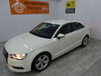 2014,Audi A3 1.6TD 110bhp Sport***BUY FOR ONLY £50 PER WEEK***