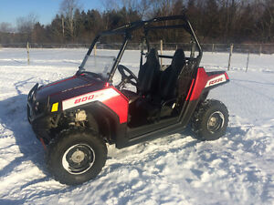 2008 POLARIS 800 RZR...(FINANCING AVAILABLE)