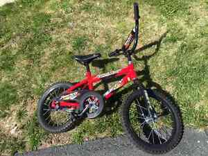 Kid's bike, 5-8 years old