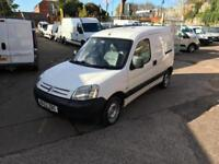 Citroen Berlingo 1.9D 800D LX