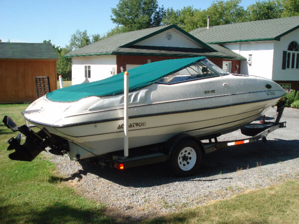 2001 Other Aquatron STX