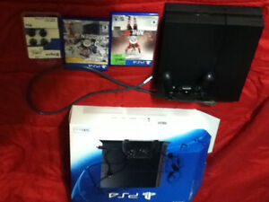 500 GB playstation 4 trade for an iphone