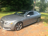 2011 Audi A5 S LINE  FULL  TOIT CUIR MAGS 19' $24,995