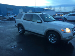 2010 Ford Explorer VUS