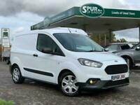 2018 Ford Transit Courier 1.0 TREND 99 BHP PANEL VAN Petrol Manual