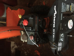 Airens Snowblower for sale