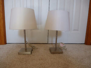 Bedroom Lamps