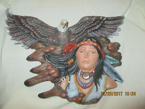 First Nations Decor