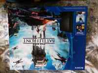 Selling New Sealed PS4 with Star Wars Games Battlefront