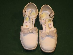 Girls Shoes Size 13.5
