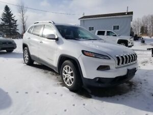 2016 Jeep Cherokee North SUV, Crossover