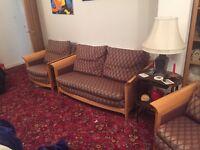 Ercole sofa suit