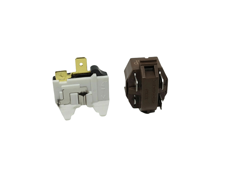 5001 refrigerator/freezer overload relay kit for 4387913 7020935 4387766 4387836