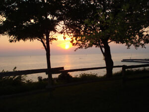 Bayfield Cottage Rental