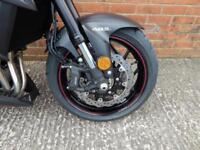 SUZUKI GSXS750Z PHANTOM MOTORCYCLE