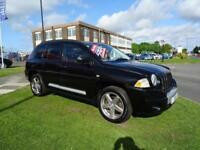 2010 Jeep Compass 2.0 CRD Limited 4x4 5dr
