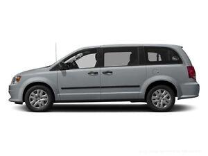 2016 Dodge Grand Caravan SE/SXT   - $143.58 B/W - Low Mileage