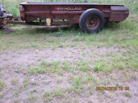 spreader to sell