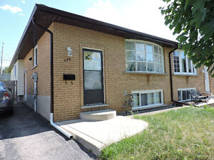 Semi-Detached Bungalow near franklin/Champlain Area