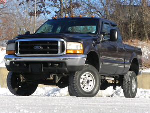 Looking for Ford powerstroke 7.3