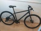 Pinnacle Lithium Men's Hybrid Bike, 2020, great condition!!!