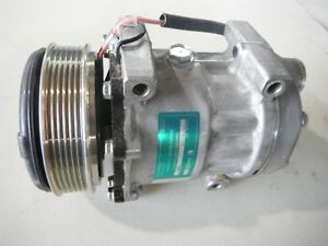 CHALLENGER TRACTOR A/C HEATER PARTS