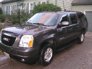 2010 GMC Other SLT SUV, Crossover