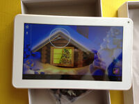 """*New in Box* LED 9"""" tablet dual CORE dual camera wifi google"""