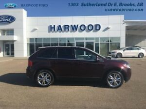 2011 Ford Edge Limited  - NAVIGATION - PANORAMIC ROOF - $168.04