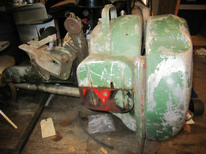 Antique Outboards and Parts For Sale Kingston Kingston Area image 5