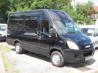 2008 IVECO DAILY 35.S.14 MWB High Roof 3300 Diesel Van