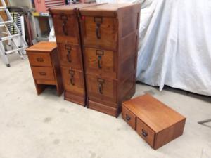 Antique Office Furniture