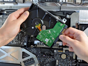 Calgary Desktop, Blue Screen Repair, Hard Drive Replacement