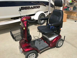 Scooter Sportrider 888 For Sale $2000 OBO Must Sell