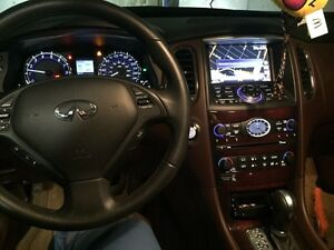 lease takeover Infiniti QX50 2016