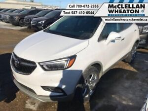 2019 Buick Encore Essence  - Memory Seats -  Heated Seats - $245