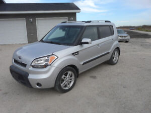 2011 Kia Soul for only 6950