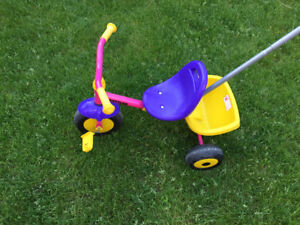Kettler Tricycle- made in germany