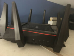 Router asus rt-ac-5300