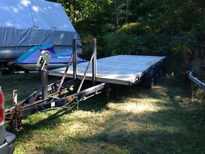 Trailer for sale $ 600 OBO Cambridge Kitchener Area image 1